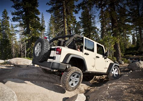 new jeep wrangler rubicon wins petersen s 4 wheel