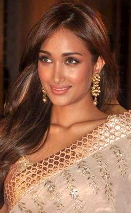 file:jiah khan at dheeraj deshmukh & honey bhagnani's