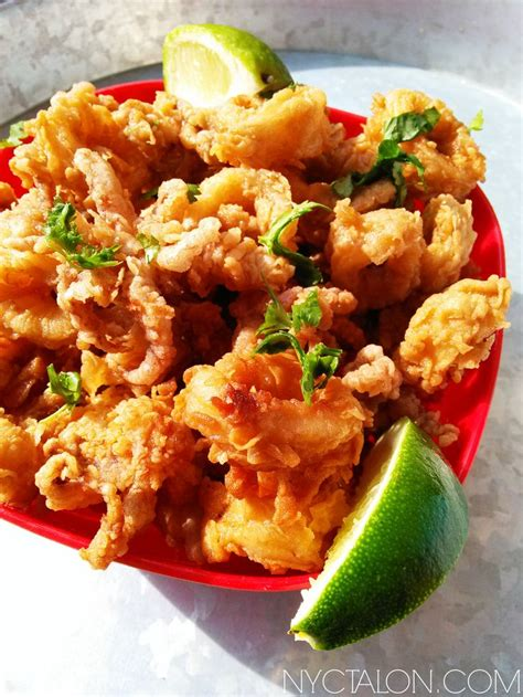 fried calamari salad calamari squid octopus pinterest 587 best seafood recipes clams octopus squid oysters