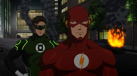 justice league animated film 140204 gl flash html