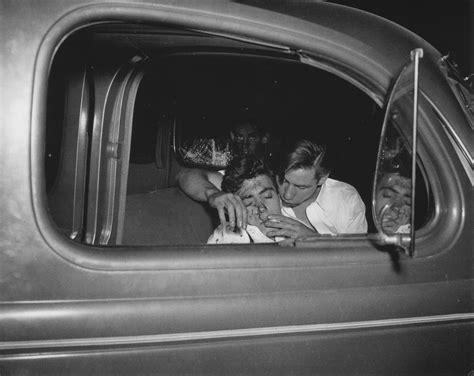 famous scene photos arthur weegee the famous fellig photography ehehr1955