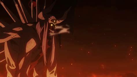 black clover episode 3 black clover t v media review episode 3 anime solution