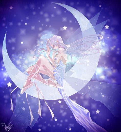 moon and stars fairy l moon fairy by ladykaeru on deviantart