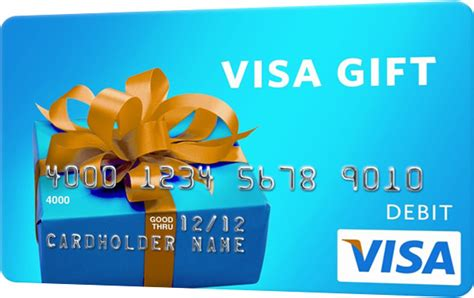 Is Visa Gift Card A Credit Card - refer clients earn 100 visa gift card 500 service credit