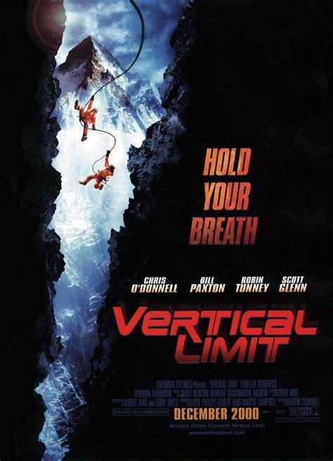 kisah nyata film vertical limit vertical limit dvd release date may 22 2001