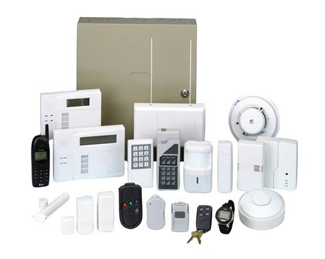 Home Security System by Wireless Alarm System Wireless Alarm Systems With
