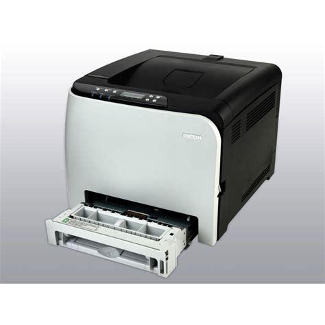 Printer Laser Ricoh ricoh aficio sp c250dn a4 colour laser printer ebay