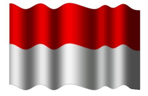 tutorial photoshop membuat efek bendera berkibar
