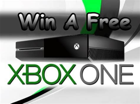 Free Sweepstakes Entry - free xbox one enter our free xbox one contest xbox one giveaway