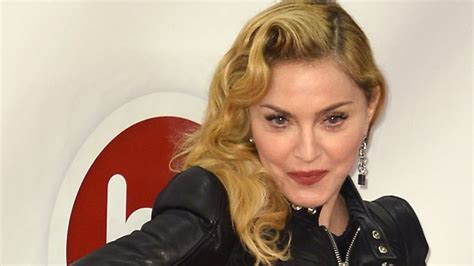 Madonna Would Support Al For President by Madonna Calls For Release Of Greenpeace Activists From