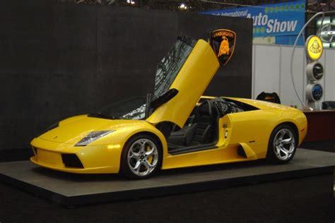 Lamborghini Doors Open Up Lambo Doors