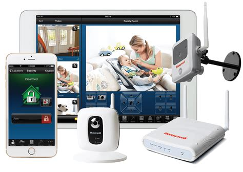 home security systems home surveillance system