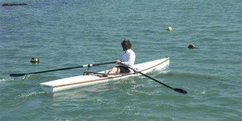 yole roeiboot skiff yole sport roeiboten van virus boats 1 of 2