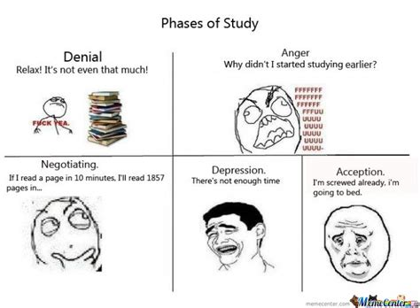 Funny Study Memes - motivational exam memes or just procrastination really