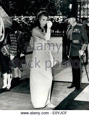 jul. 07, 1970 state opening of parliament. princess anne