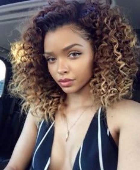 afro hairstyles pinterest ombre weave hairstyles afro pinterest hairstyles