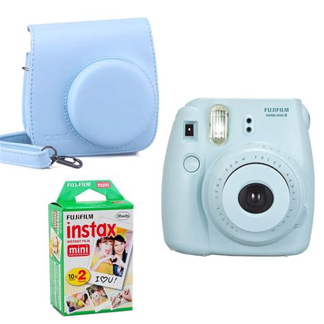 Fujifilm Paper Instax Wide fujifilm instax mini 8 instant printing digital with pack photo paper and