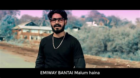 emiway songs unreleased song of emiway youtube