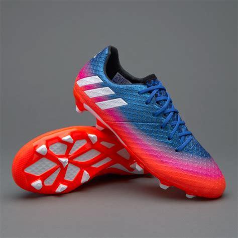 Adidas Kid 1 adidas messi 16 1 fg junior boots firm ground