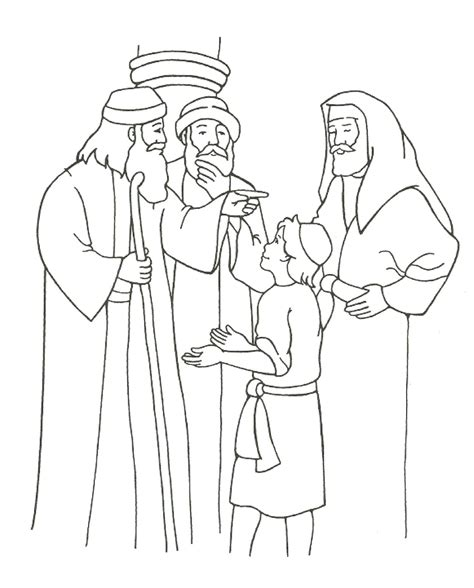 lds coloring pages of the savior lds jesus christ is our savior coloring page coloring pages