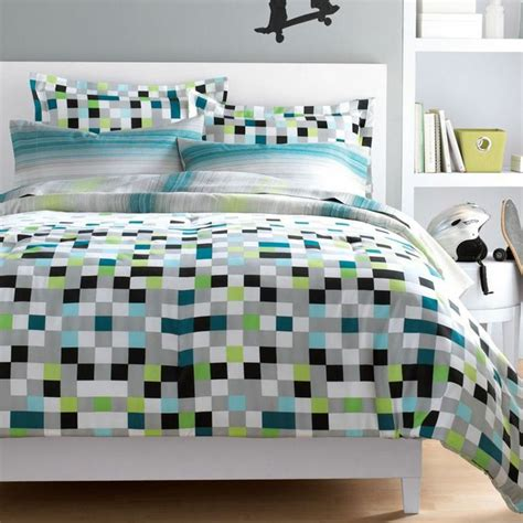 wholehome teens tm mc pixel collection microfibre