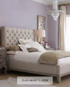 Sofia Vergara Bedroom Furniture by Hotel Chic The Bed Of The Moment At 15 Glasgow Sleep