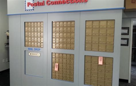 Mechanicsburg Post Office by Postal Connections 225 Pack Ship Services In 17050