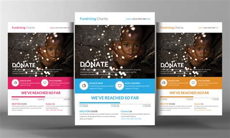 donation flyer template charity donation flyer template flyer templates on
