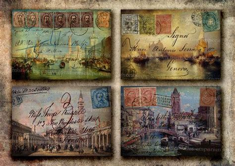 decoupage collage ideas 62 best travel decoupage ideas images on