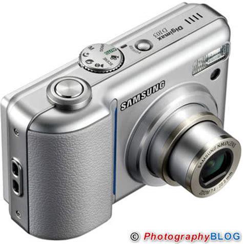 samsung d103 10 megapixel camera £119 or less dixons was £