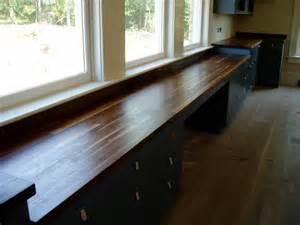 edge grain wood countertops and butcher blocks custom