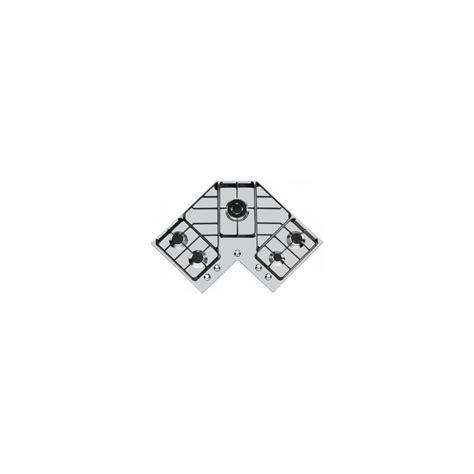 piani cottura foster foster piano cottura angolare da incasso 90 cm 7038052