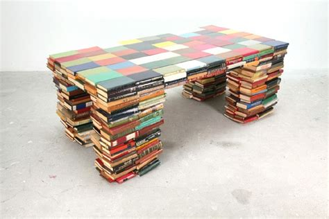Creating A Coffee Table Book Blinde Piraten 5 Jaw Dropping Ways To Repurpose Vintage Books