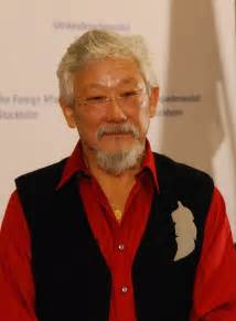 David Suzuki Geneticist 5 Inspiring Asian Who Also Married Non Asian