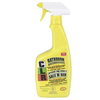 clr bathroom kitchen cleaner clr cleaner info and tips about clr cleaner