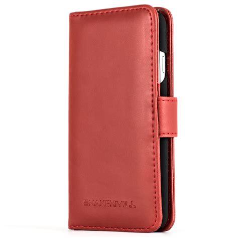 Iphone 6 Plus Wallet Flip Premium Leather Dompet Casing Kuiit snakehive 174 premium leather wallet flip cover for apple iphone 6 6s 4 7 quot ebay