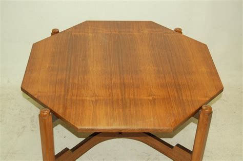 table basse en teck design italien tables basses