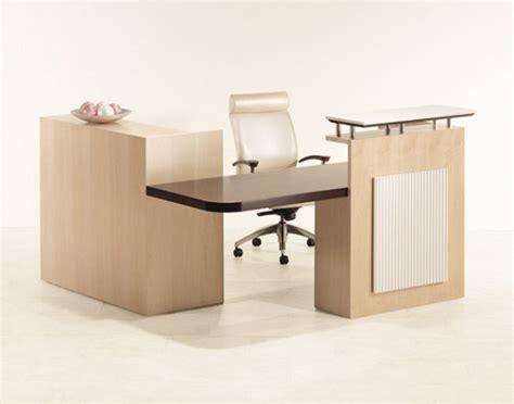 Elements Office Furniture ada compliant element reception desk