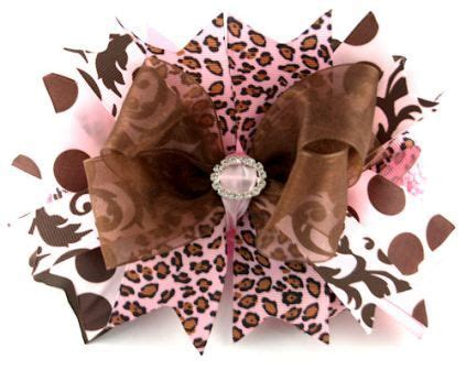 posh baby pink feather and bow children s headband 40 best hair bows pink brown images on hair