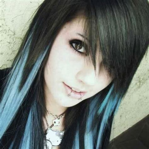 emo hairstyles with highlights 50 scene emo hairstyles for girls hair motive hair motive