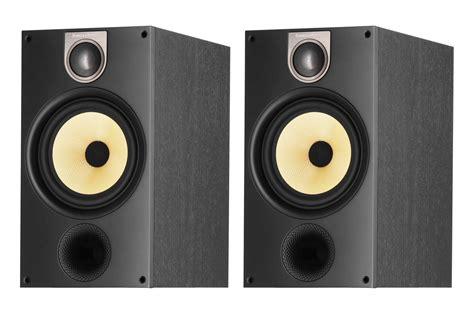 bowers wilkins 685 s2 bookshelf speaker pair digital