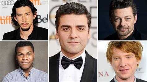 actor star wars star wars episode vii cast revealed hollywood reporter