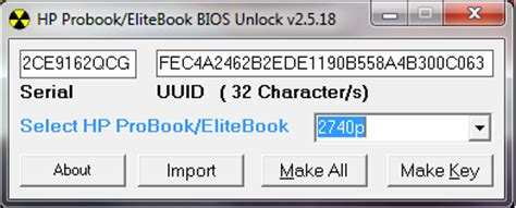 elitebook 8440p reset bios admin password eehelp com what s my pass 187 bios