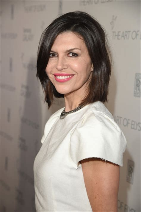 general hospital finola hughes new hair cut finola hughes photos photos the art of elysium and