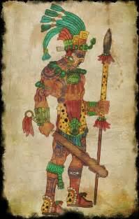 Jaguar In Mayan Culture Warrior By Praetor68 On Deviantart Magnificent