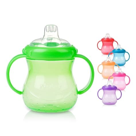 Richell Cup Baby With Two Handle Cangkir Baby Dengan 2 Pegangan gripn sip two handle cup 10oz 295ml buybabydirect