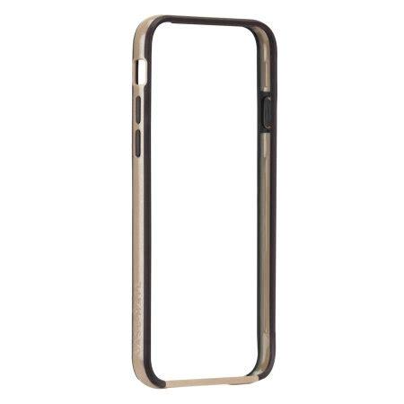 Jual Mate Tough Frame Iphone 6 Original Black Baru Cov Mate Tough Frame Iphone 6 Bumper Chagne Black