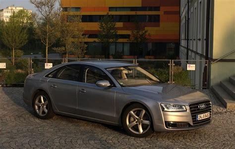 Test Audi A8 4 2 Tdi by Audi A8 4 2 Tdi Alleinstellung Autoplenum De