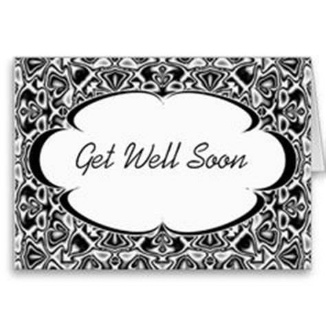 Get Well Soon Card Template Black And White by Pin By Barbecue Bonanza On Happiness