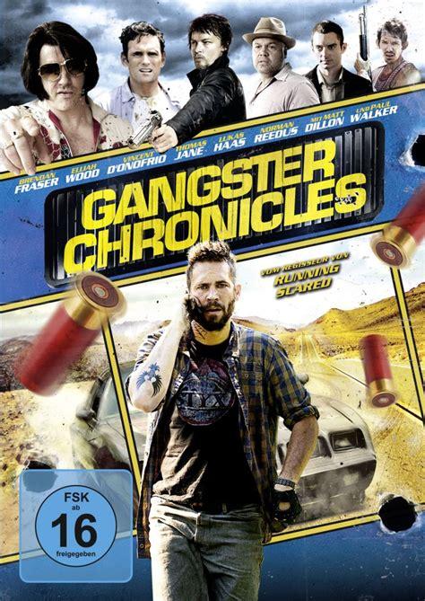 Film Gangster Chronicles   gangster chronicles film kritik trailer